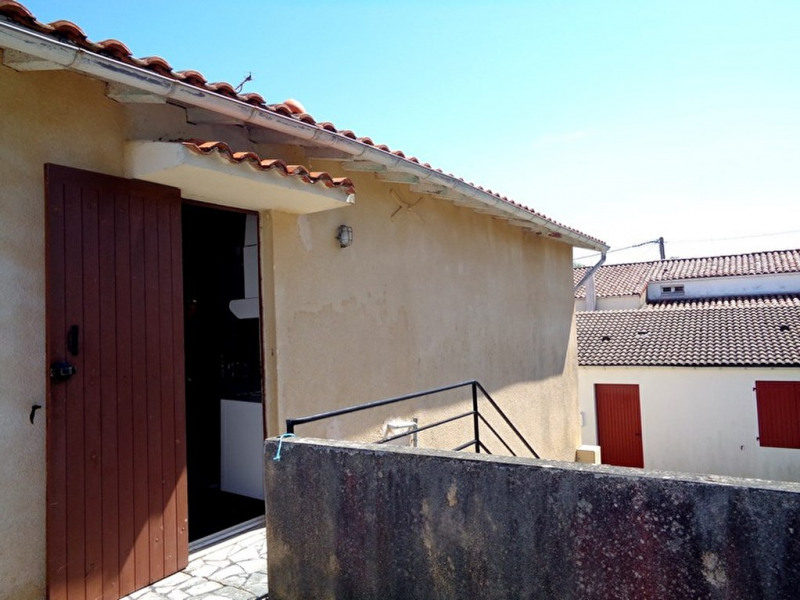 Sale house / villa Saint palais sur mer 299 250€ - Picture 4