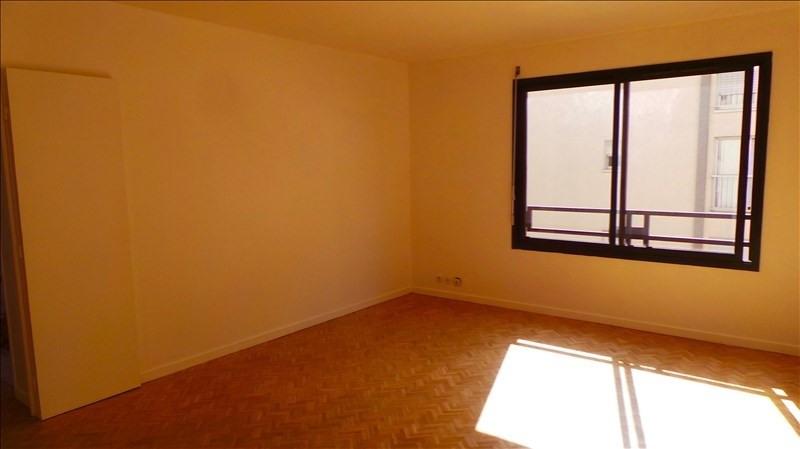 Sale apartment Paris 20ème 725000€ - Picture 2