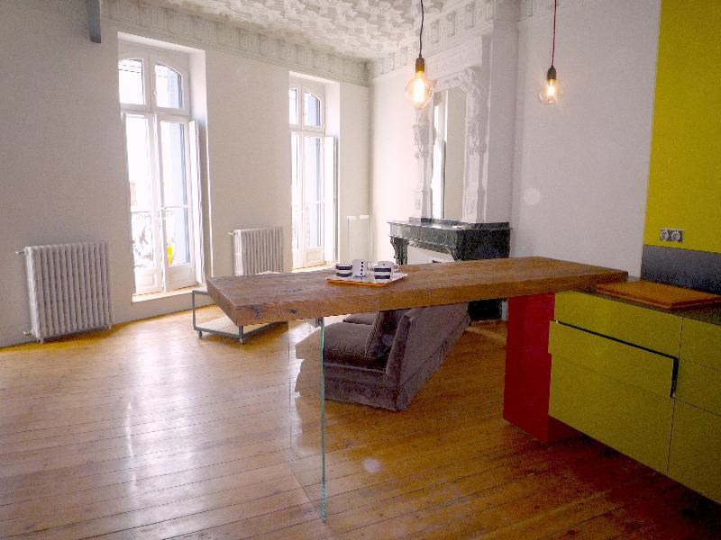 Affitto appartamento Toulouse 1500€ CC - Fotografia 1
