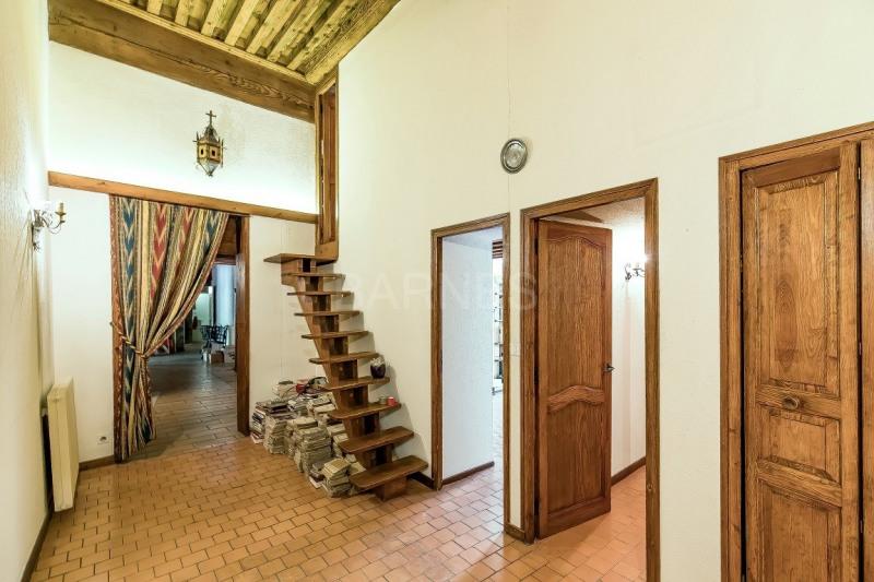 Deluxe sale apartment Lyon 2ème 850000€ - Picture 2
