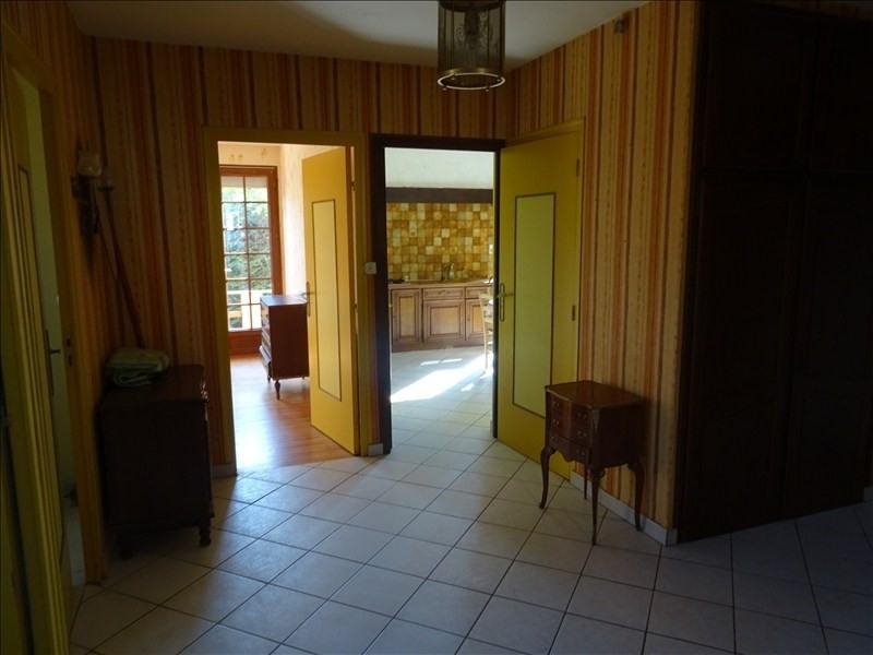 Sale house / villa St jean de bournay 215000€ - Picture 3