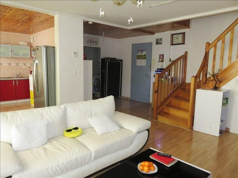 Sale apartment Le puy en velay 158500€ - Picture 2
