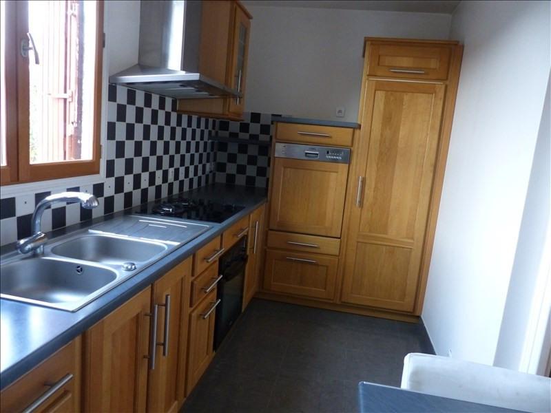 Sale house / villa Sannois 329000€ - Picture 4