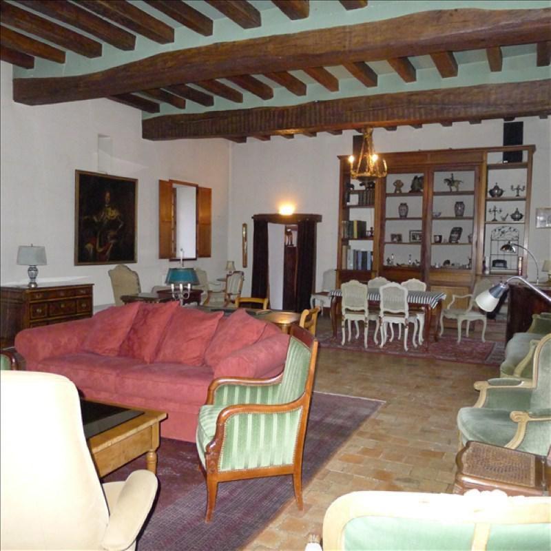 Vente maison / villa Marchenoir 472000€ - Photo 3