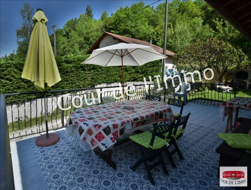 Sale house / villa Bonne 339 000€ - Picture 3
