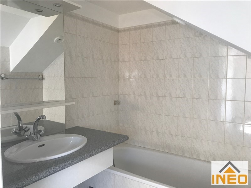 Vente appartement La meziere 96 600€ - Photo 5