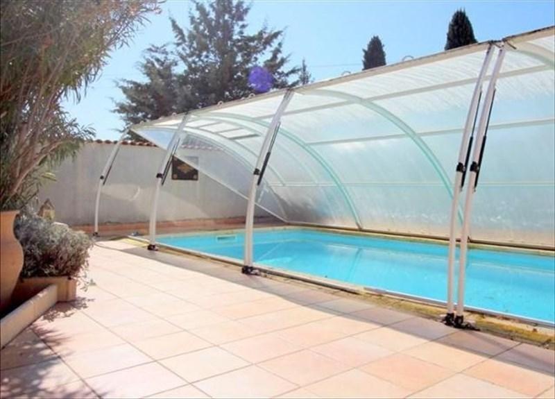 Vendita casa Caromb 349000€ - Fotografia 6