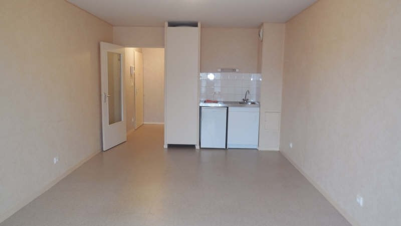 Location appartement Yvetot 370€ CC - Photo 1