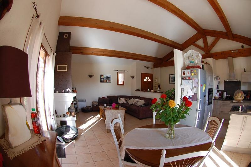Vente maison / villa Six fours les plages 440000€ - Photo 3