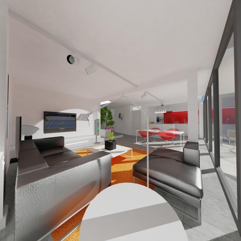 Vente de prestige appartement Strasbourg 389800€ - Photo 1