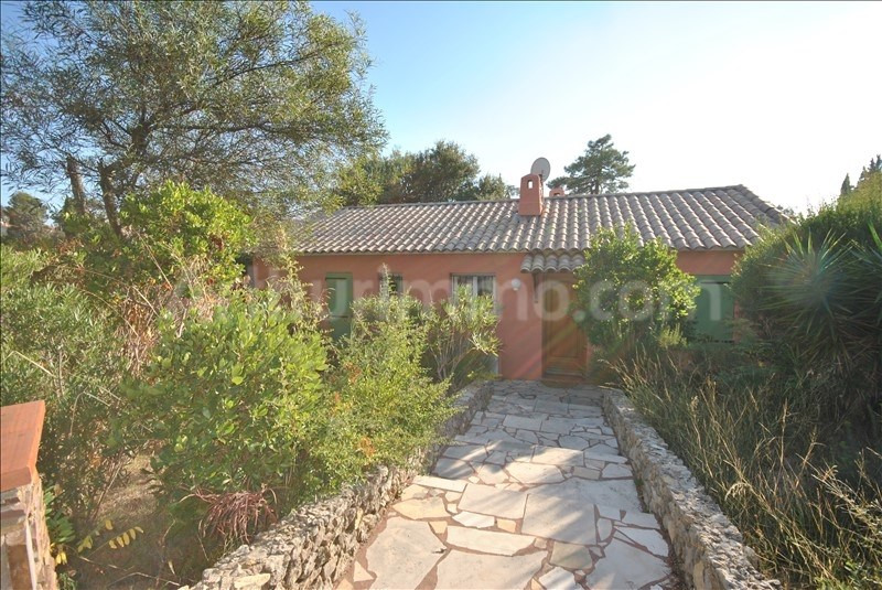 Sale house / villa Frejus 297 000€ - Picture 1