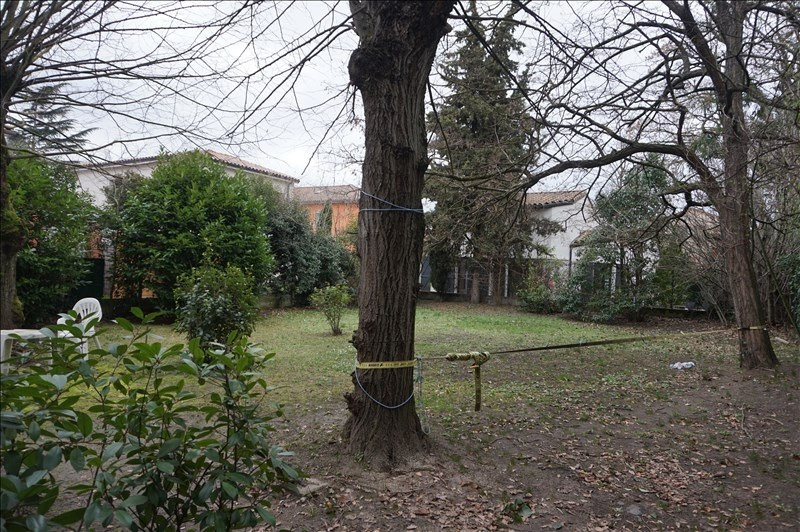 Sale site Toulouse 262 500€ - Picture 1