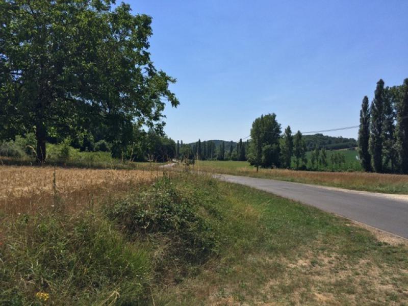 Vente terrain Saint-germain-de-belvès 68300€ - Photo 5