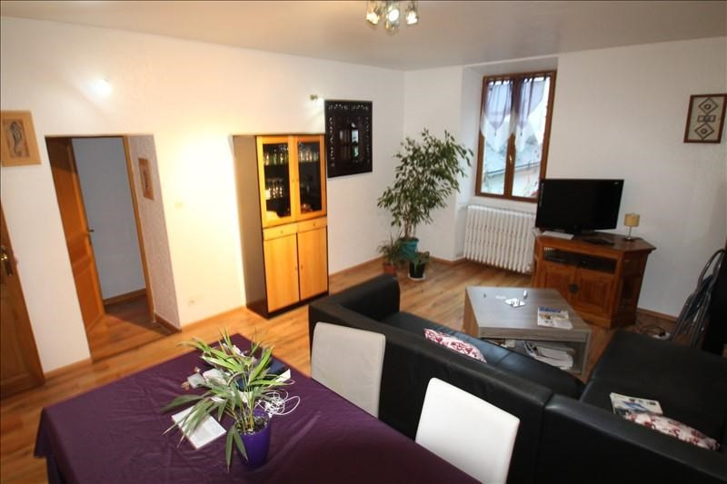 Vente appartement Chambery 129900€ - Photo 1
