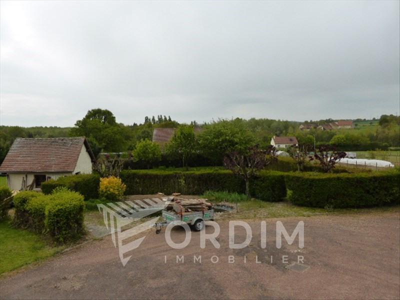 Sale house / villa Boulleret 143000€ - Picture 10