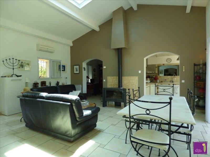 Vente maison / villa Barjac 367000€ - Photo 4