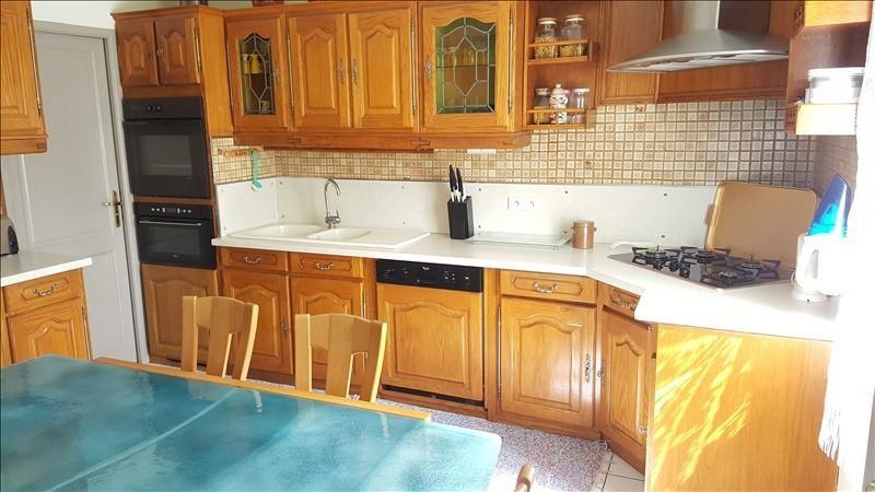 Revenda casa Montigny les cormeilles 485000€ - Fotografia 3