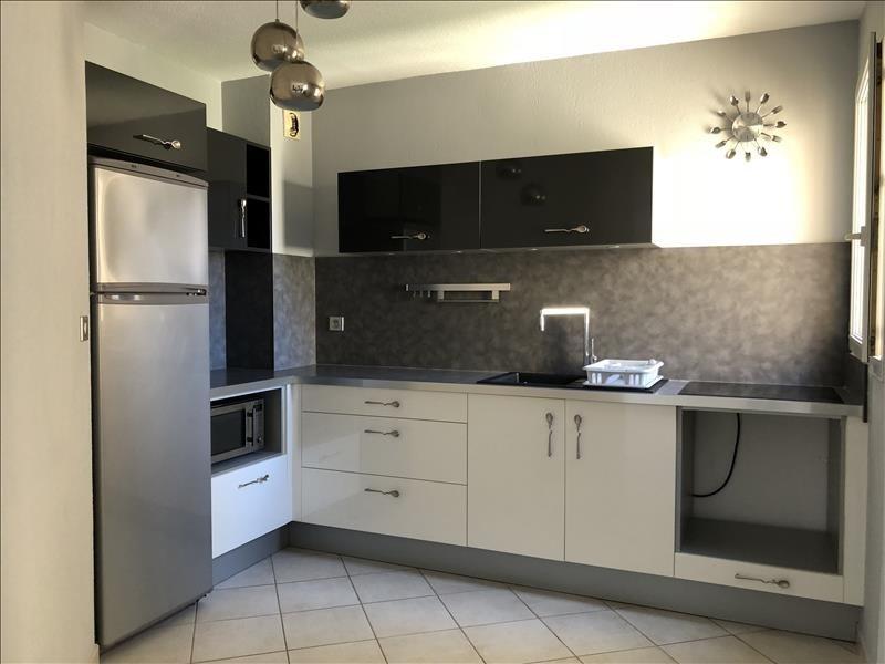 Rental apartment Ile-rousse 980€ CC - Picture 2