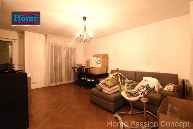 Location appartement Courbevoie 1317€ CC - Photo 3