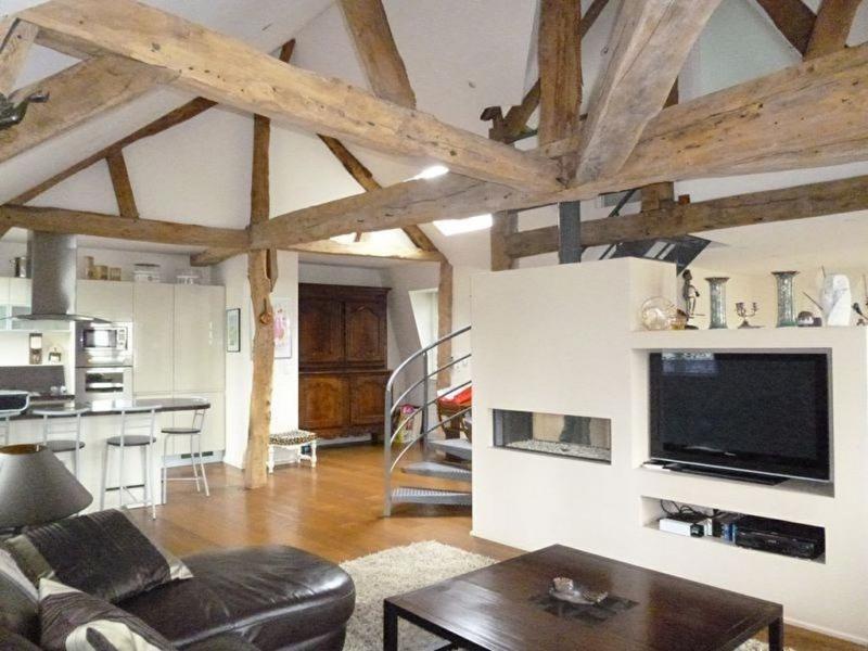 Vente de prestige appartement Pont audemer 249000€ - Photo 2