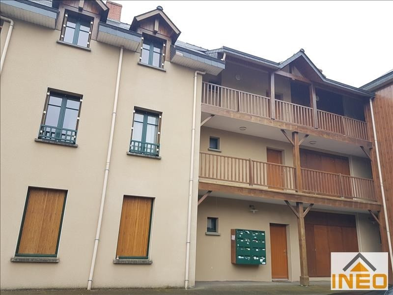 Vente appartement Hede 88 500€ - Photo 6