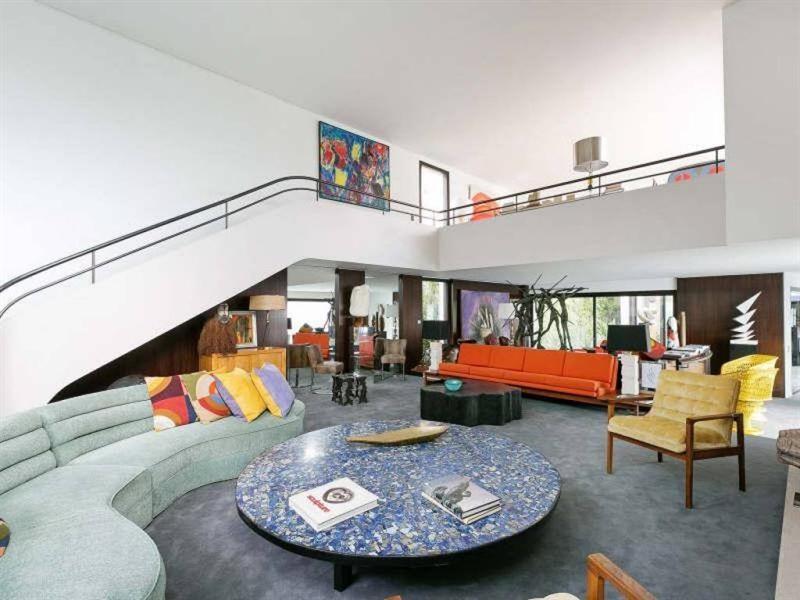 Revenda residencial de prestígio casa Paris 16ème 7350000€ - Fotografia 9