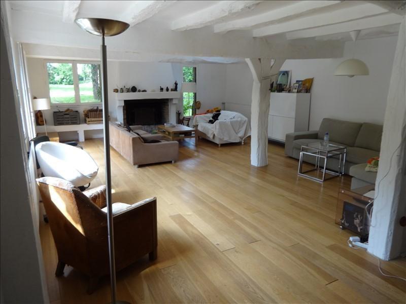 Sale house / villa Blaru 367000€ - Picture 3