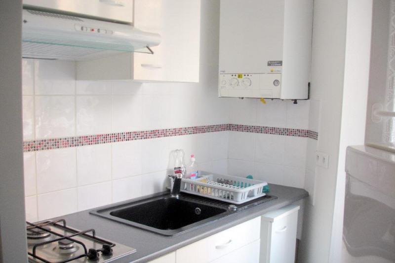 Affitto appartamento Nice 610€ CC - Fotografia 2