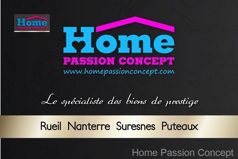 Sale apartment Nanterre 349000€ - Picture 9