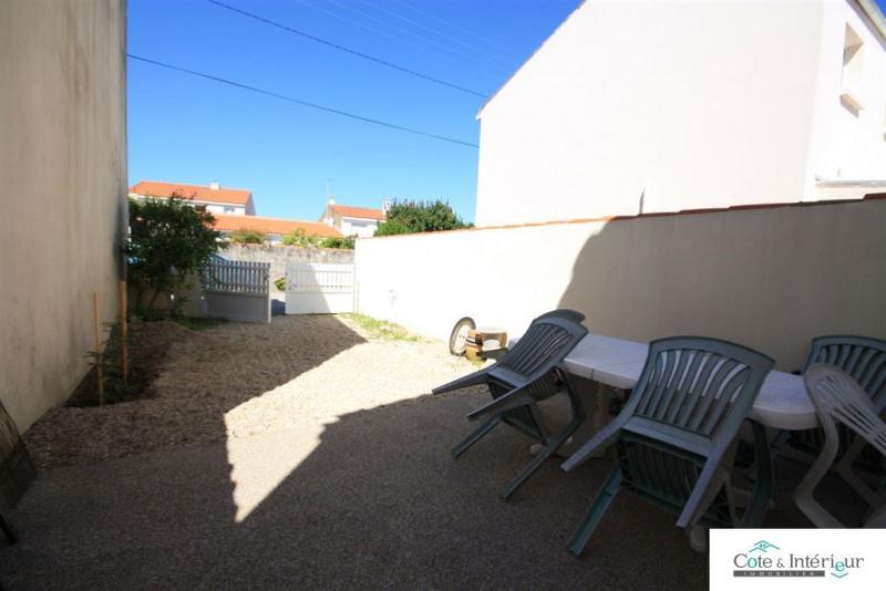 Sale house / villa Chateau d olonne 168000€ - Picture 2