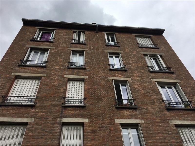 Produit d'investissement appartement Bagnolet 149000€ - Photo 3