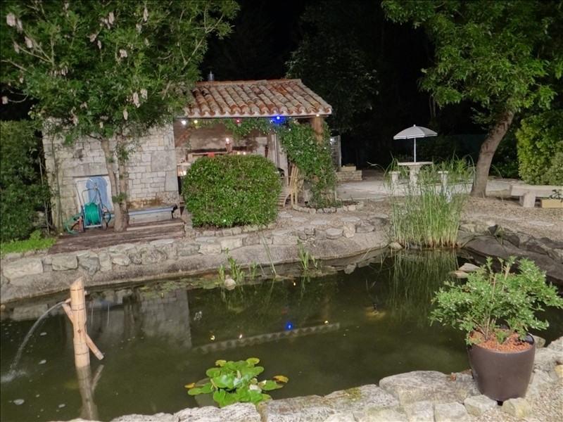 Deluxe sale house / villa St medard d aunis 495000€ - Picture 6