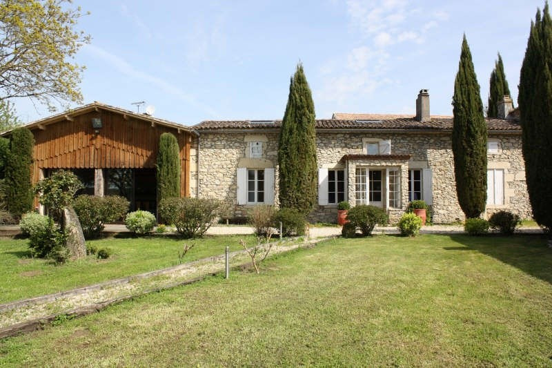 Vente maison / villa Langon 533 000€ - Photo 6