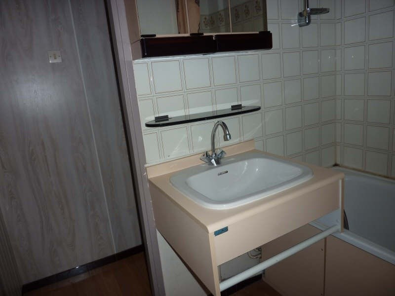 Rental apartment Frejus 450€ CC - Picture 4