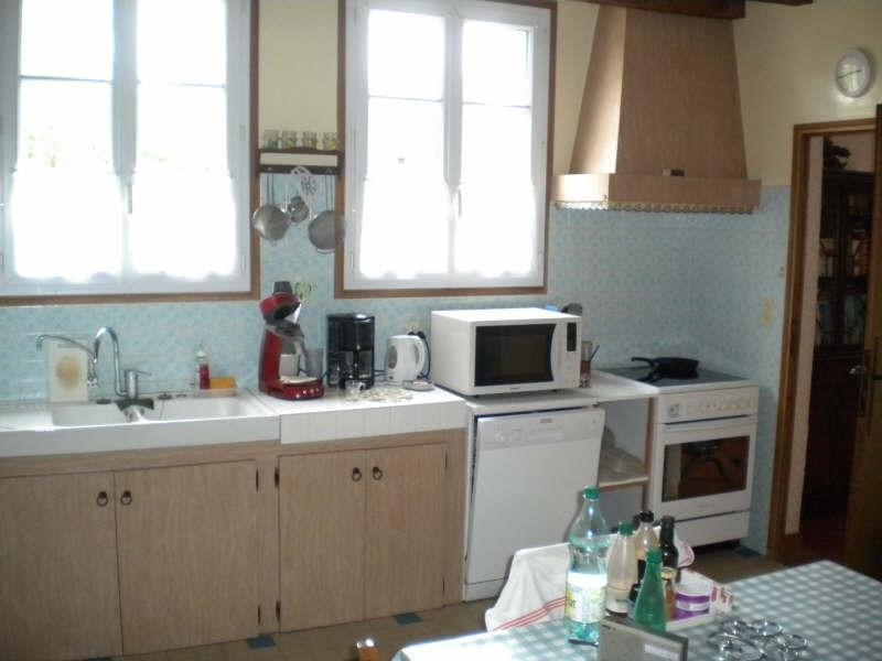 Vente maison / villa Vendome 227000€ - Photo 7