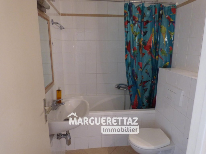 Sale apartment Ferney-voltaire 265 000€ - Picture 6
