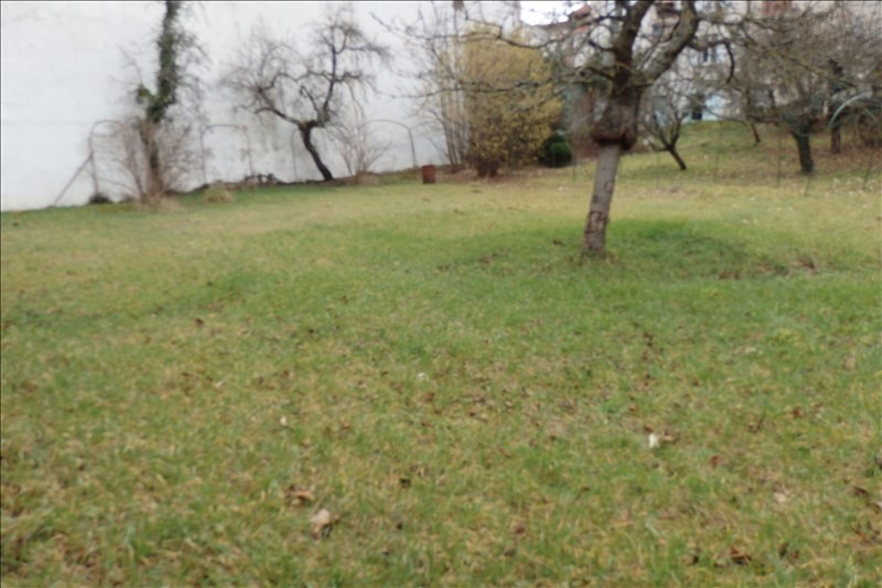 Vente terrain Espaly st marcel 43600€ - Photo 2