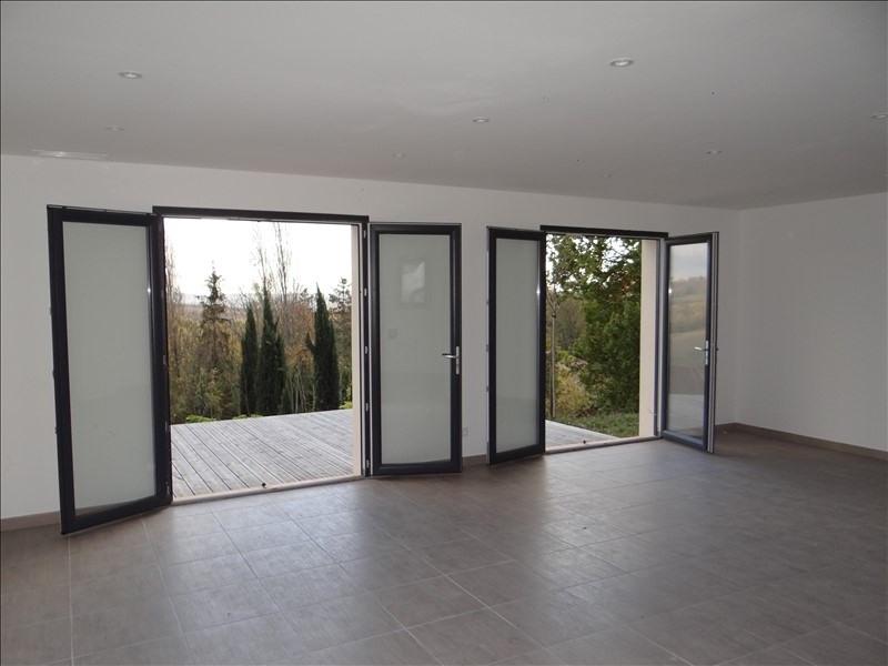 Sale house / villa Verfeil 242000€ - Picture 4