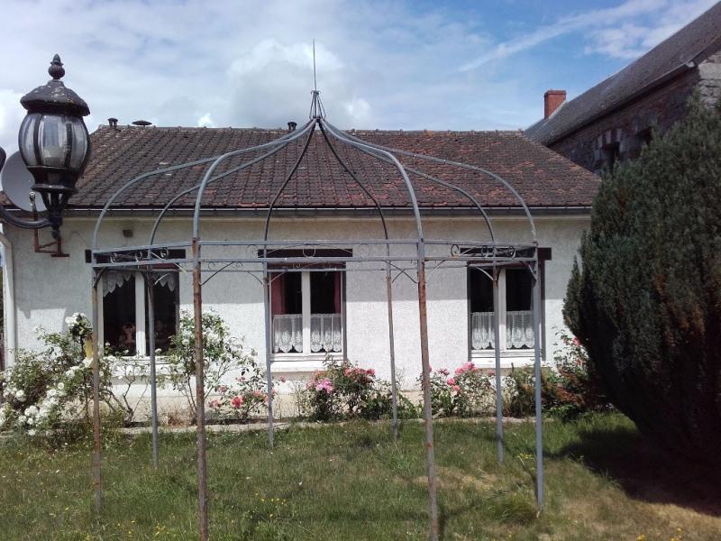 Vente Maison 5 pièces 75m² Aibes