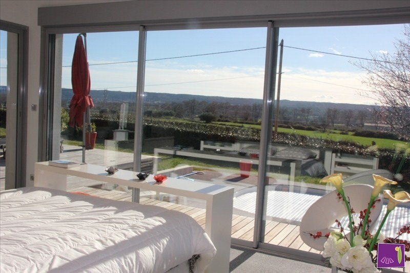 Deluxe sale house / villa Uzes 1030000€ - Picture 4
