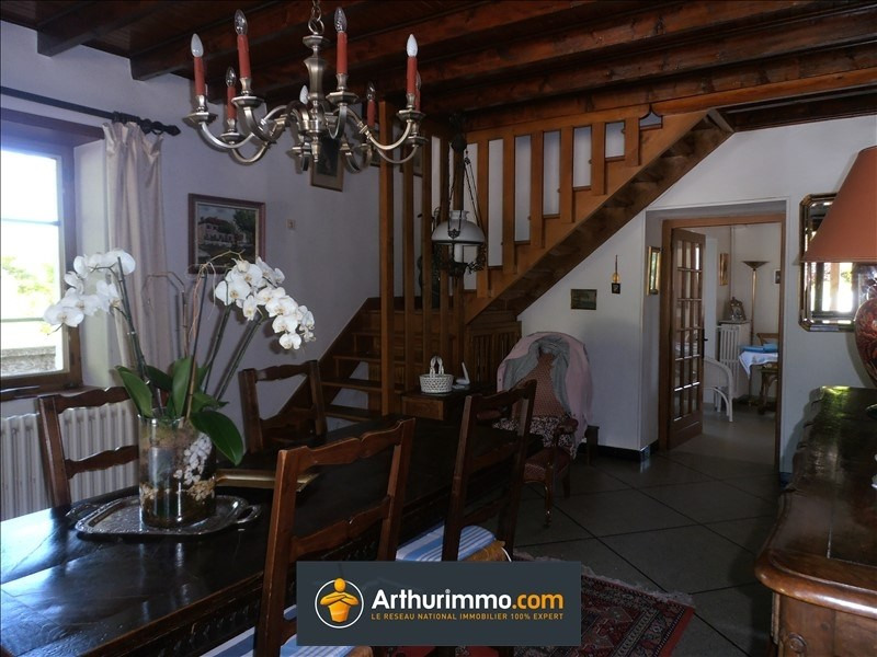 Sale house / villa St sorlin de morestel 279 450€ - Picture 2