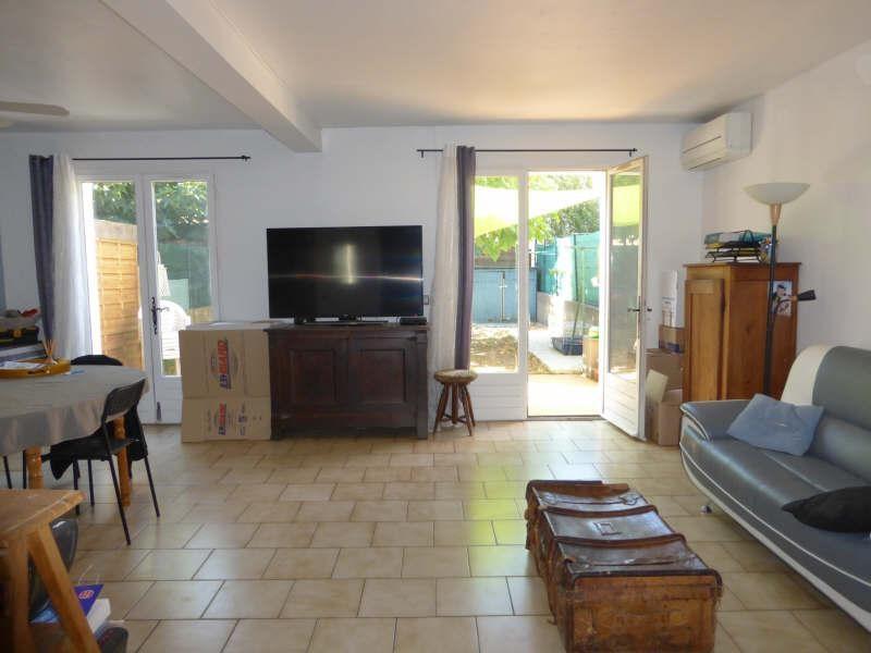 Vente maison / villa Toulon 330000€ - Photo 4