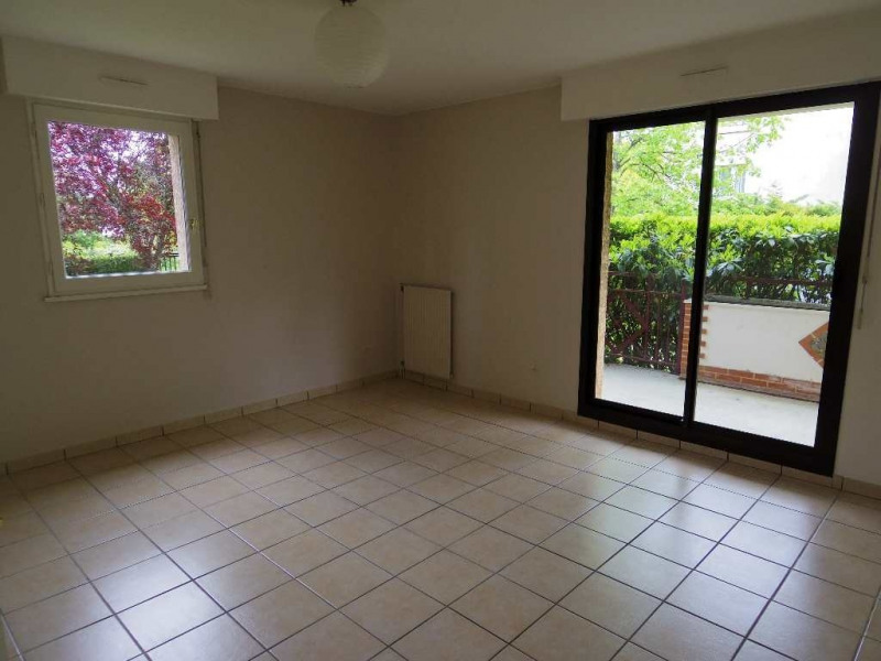 Sale apartment Toulouse 109 500€ - Picture 3