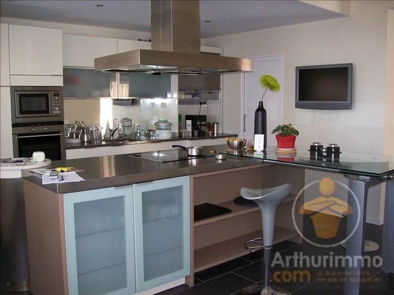 Vente de prestige loft/atelier/surface Aureilhan 299000€ - Photo 5