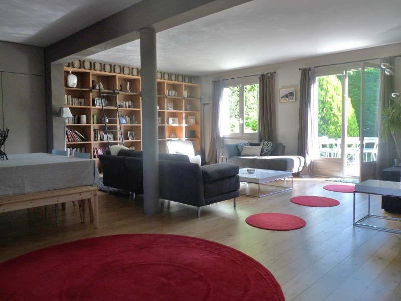 Rental house / villa Ste foy les lyon 2200€ CC - Picture 1