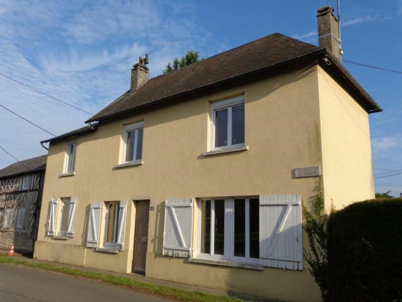 Vente maison / villa Cambremer 122000€ - Photo 10