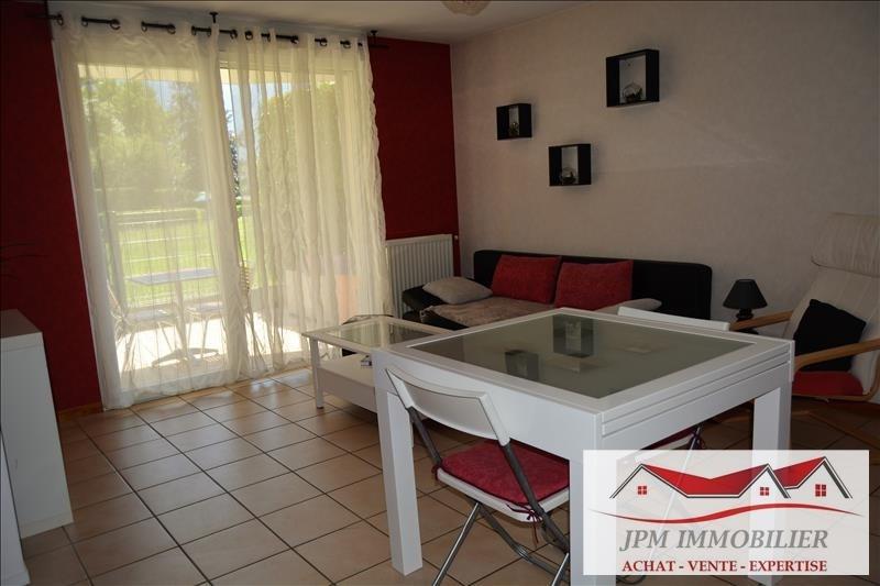 Vendita appartamento Cluses 140000€ - Fotografia 3