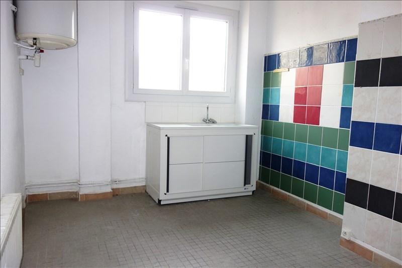 Location appartement Toulon 450€ CC - Photo 1