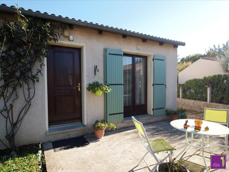 Sale house / villa Uzes 189000€ - Picture 10