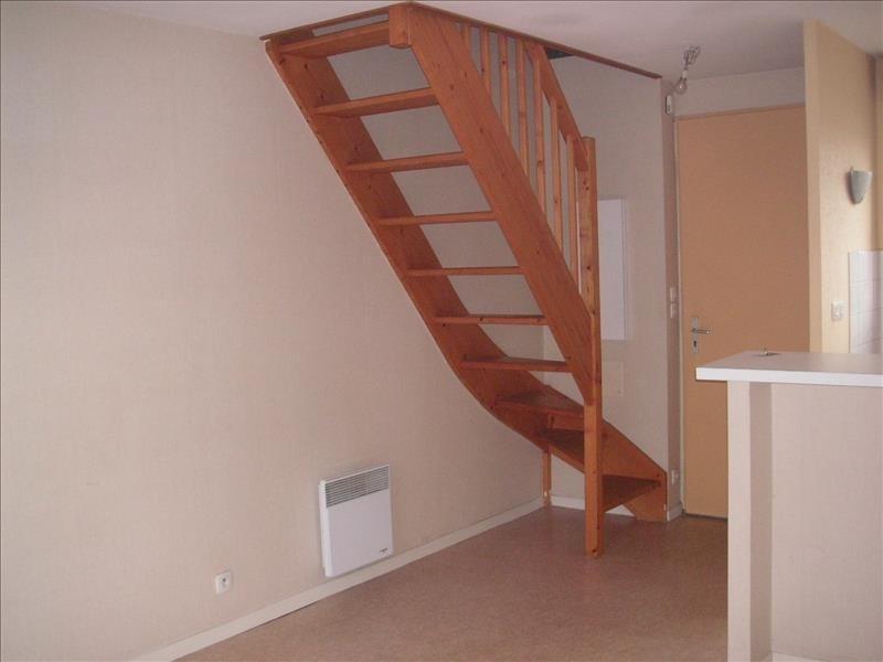 Vente appartement Aucamville 79300€ - Photo 5
